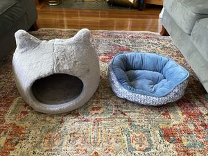 2 pet beds for Sale in Woburn, MA
