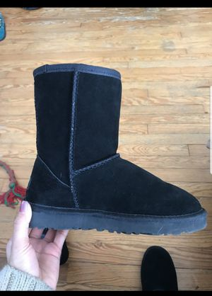 Black Ugg boots sizes 6-12 (multiple styles) for Sale for sale  New York, NY