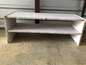 Small White Shelf for Sale in Waynesboro, VA