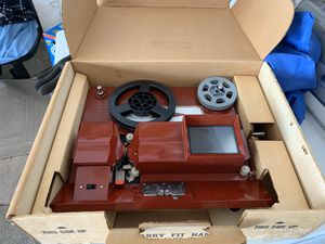 "Camera film splicer "" viewer editor"" for Sale in San Diego, CA"
