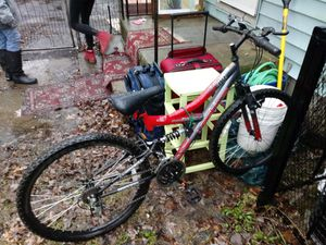 Edge Vertical Mountain Bike for Sale in Columbus, OH