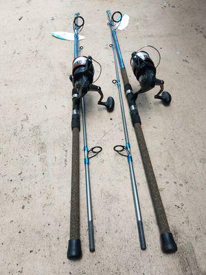 New tightline COMBO...75.00 each for Sale in Pembroke Pines, FL