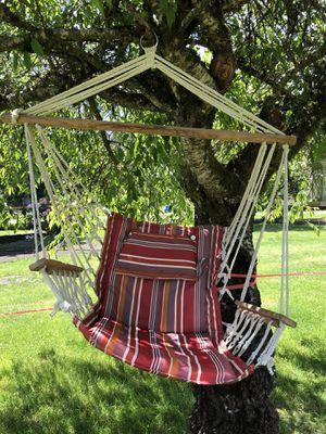 Hammock Swing for Sale in Stanwood, WA