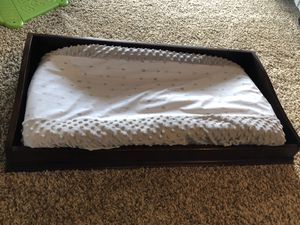 Changing Table Topper for Sale in Bellflower, CA