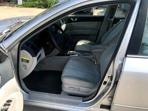 2007 Hyundai Sonata for Sale in Houston, TX