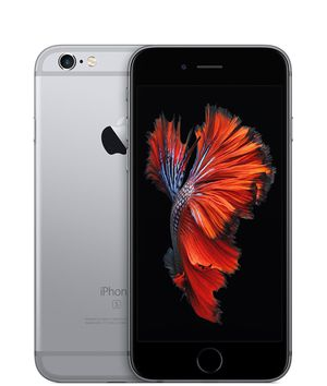 Boost mobile iPhone 6s boost for Sale in Fairfield, CA