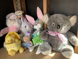 Stuffed animals all for $20. for Sale in West Covina, CA