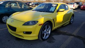 Mazda rx8 parts or sale for Sale in Redford Charter Township, MI