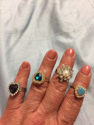 Ring s for Sale in Batavia, IL