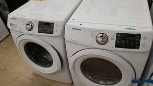 Set Samsung Washer & Dryer for Sale in Miramar, FL