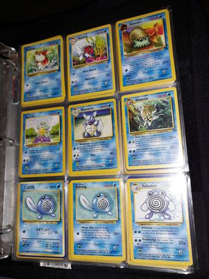 Pokemon Cards for Sale in Austin, TX