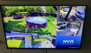 Secure your home with surveillance today😄 for Sale in Dallas, TX
