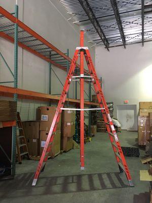 Werner ladder for Sale in Miami, FL