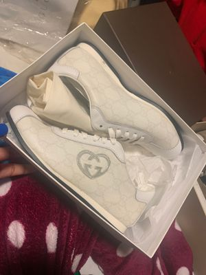 gucci kid shoes for Sale in San Leandro, CA