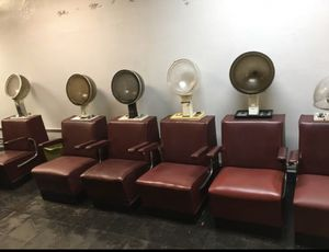 HAIR DRYERS IN GREAT CONDITIONS for Sale in Chicago, IL