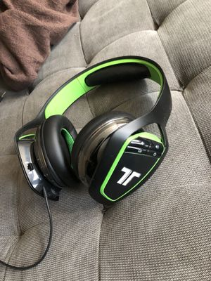 Triton Xbox one gaming headset for Sale in Dallas, TX