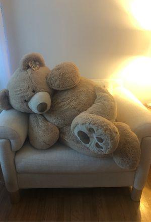 Giant Teddy Bear for Sale in Whittier, CA