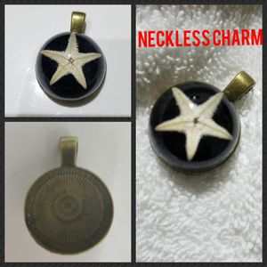 Neckless Charm for Sale in Seaside, CA