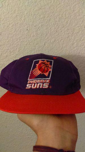 6e7a162de2c Vintage Phoenix Suns Snapback for Sale in Mesa