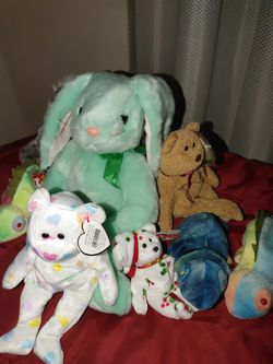 Beanie Babies In Bulk For Sale for Sale in Sacramento,  CA