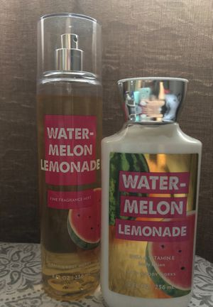 Body spray and lotion for Sale in Kailua, HI