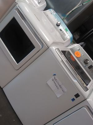 New APPLIANCE (Open Box)Parking lot Sale Saturday 2-8-20 9am-5pm for Sale in North Las Vegas, NV