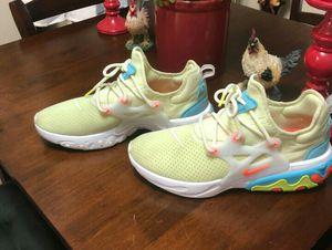 Nike React Presto Size 10 Men or Women for Sale in Murfreesboro, TN