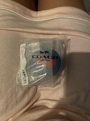 Coach Air Pod Case for Sale in Tustin, CA