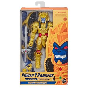 Mighty Morphin Power Rangers Goldar Lightning Collection Action Figure for Sale in Philadelphia, PA