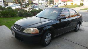 1996 Honda Civic for Sale in Hacienda Heights, CA