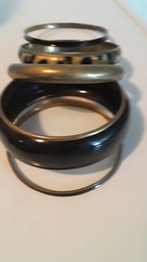 Bangle bracelet set for Sale in Antioch, CA