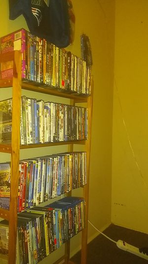 I have 50 movies left for Sale in Waterbury, CT