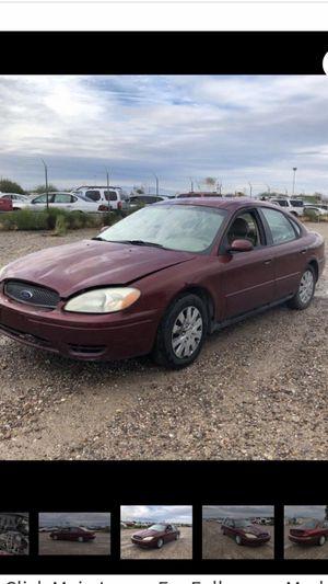 2004 Ford Taurus SE for Sale in Tucson, AZ