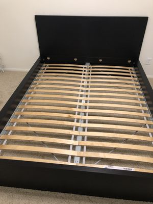 queen size bed from IKEA for Sale in Irvine, CA