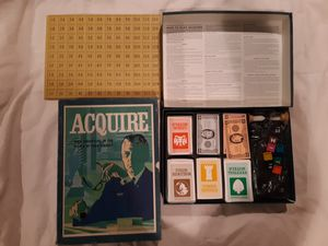 Acquire the board game for Sale in Temple Hills, MD