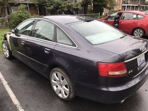 Audi a6 parts for Sale in Vancouver, WA