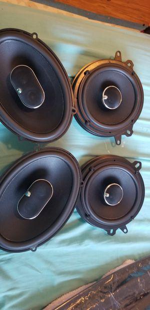 Infinity Kappa speakers for Sale in Fairfax, VA