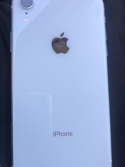 T-Mobile iPhone XR 64GB for Sale in Decatur,  GA
