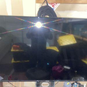 60 Inch Panasonic Tv for Sale in Reynoldsburg, OH