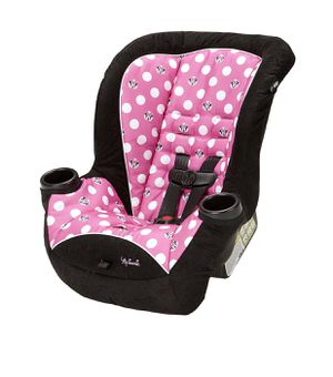 Minnie Mouse car seat for Sale in Tulsa, OK