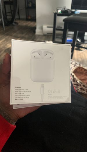 AirPods brand new for Sale in Tinley Park, IL