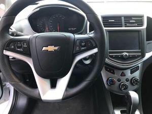 2017 Chevrolet Sonic LT for Sale in Gilbert, AZ