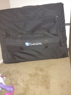 Massage Table for Sale in Tacoma, WA