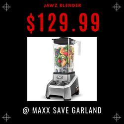 Jawz blender for Sale in Garland,  TX