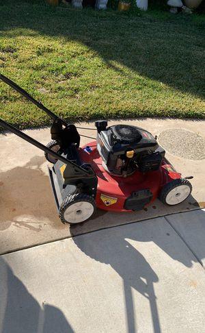 Toro lawnmower for Sale in Chula Vista, CA