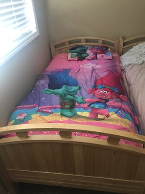 Twin bed frames for Sale in Livermore, CA