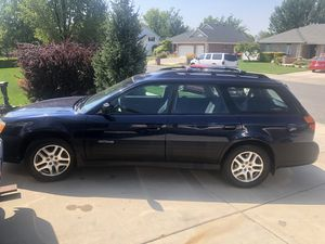 2004 Subaru Outback Legacy for Sale in Highland, UT