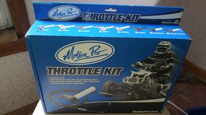 Throttle kit for a 400 for Sale in Pool, WV