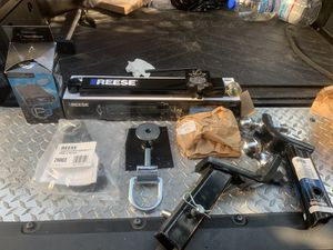 Trailer Camper RV accessories for Sale in Costa Mesa, CA