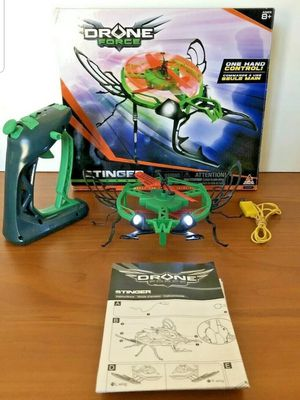Stinger Drone for Sale in San Diego, CA